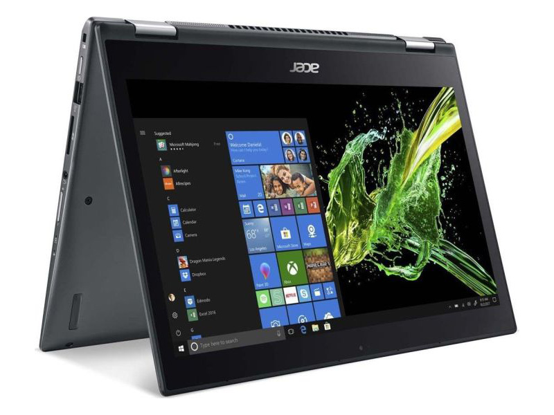 acer spin 5 13.3 review