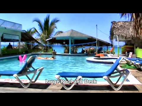 fun holiday beach resort negril jamaica reviews
