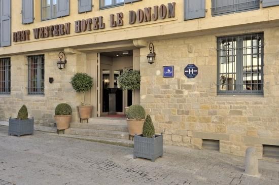 hotel mercure carcassonne porte de la cite reviews