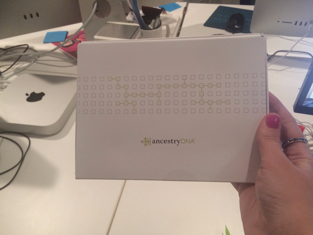 ancestry dna test reviews 2016
