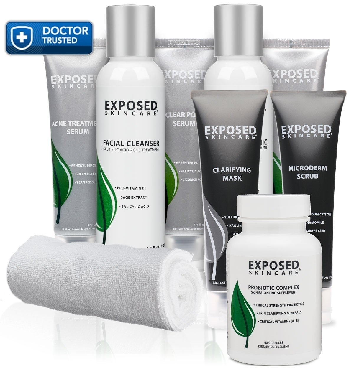 exposed skin care reviews 2015