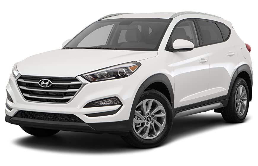 2017 hyundai tucson customer reviews