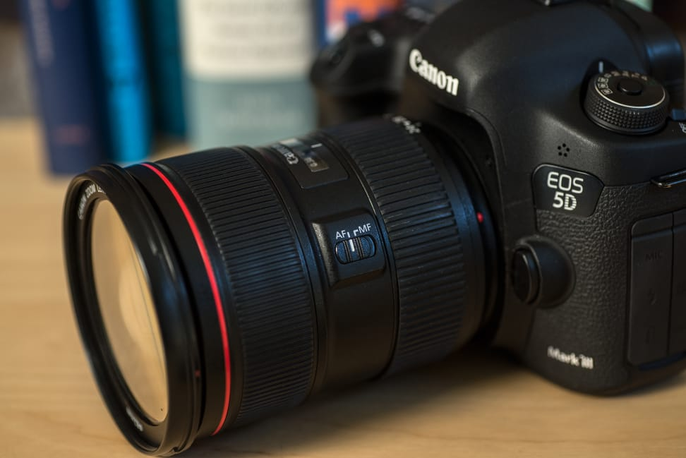 canon 24 70 f2 8 review