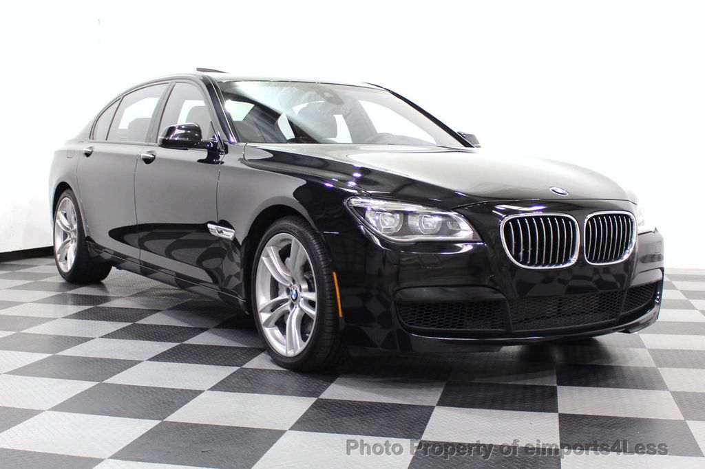 2013 bmw 750li m sport review