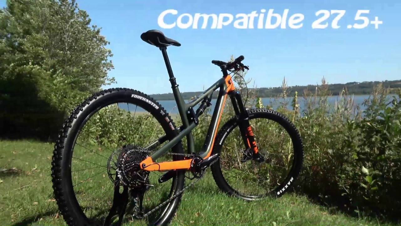 2018 rocky mountain element review
