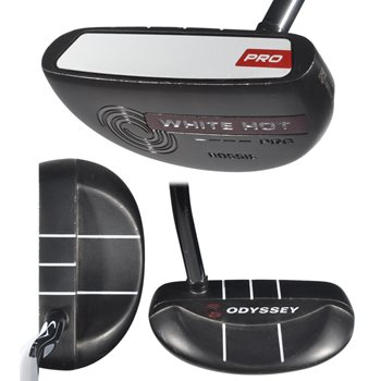 odyssey white hot pro putter review