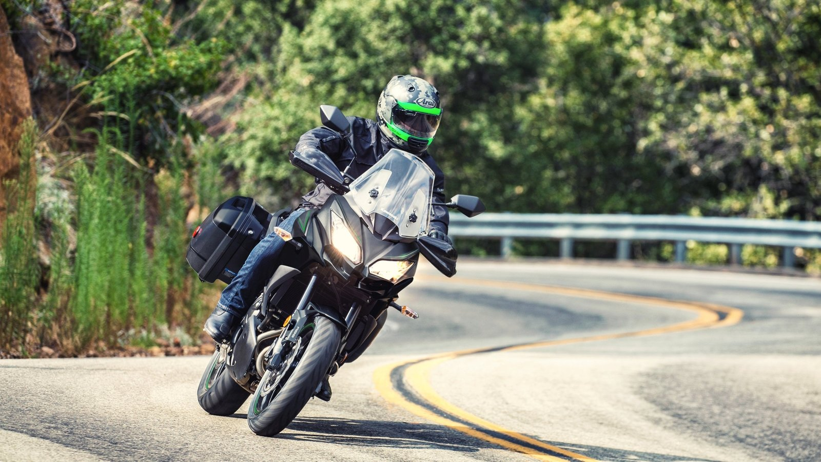 2018 kawasaki versys 1000 lt review