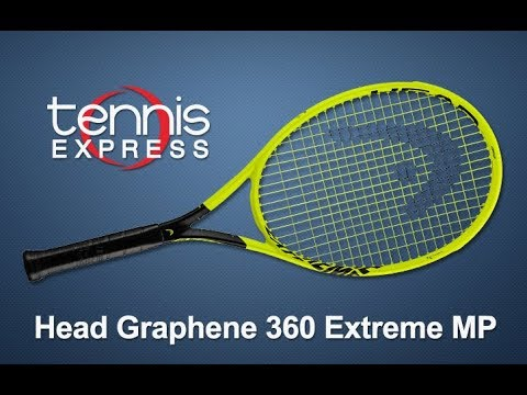 head graphene touch extreme mp review