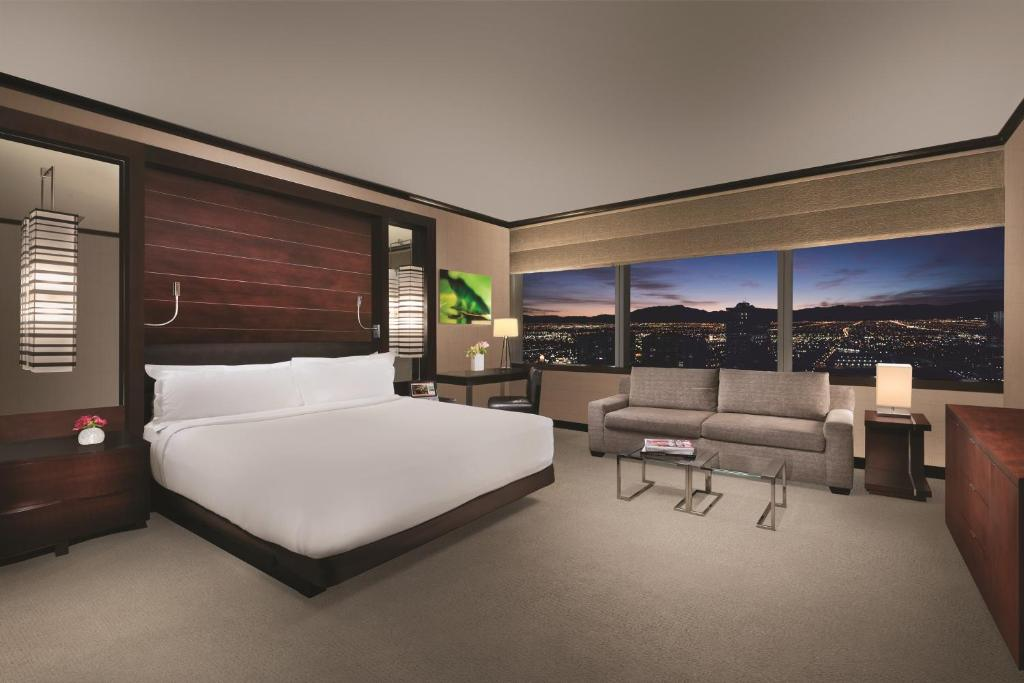hotel vdara las vegas reviews