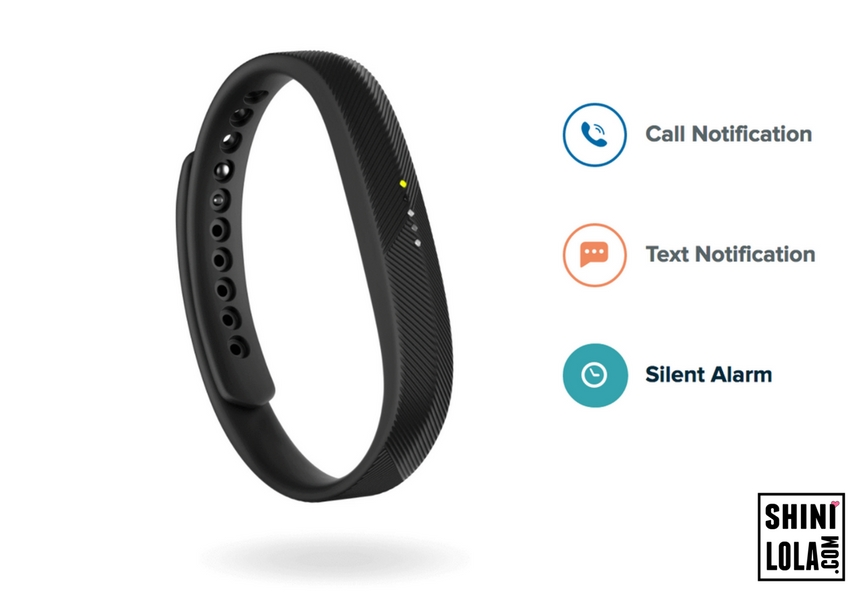 fitbit flex 2 review 2017