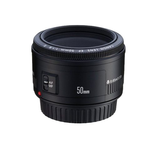 canon ef 1.8 50mm review