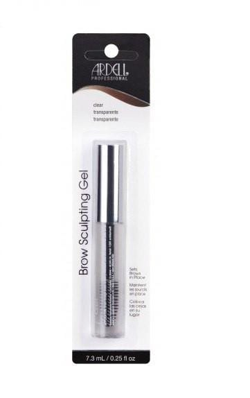 ardell brow sculpting gel review