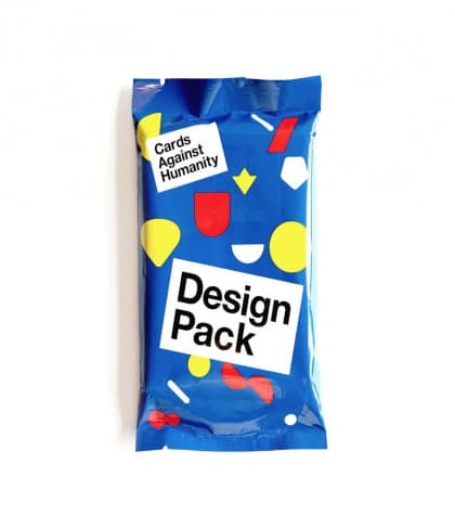 cards against humanity design pack review