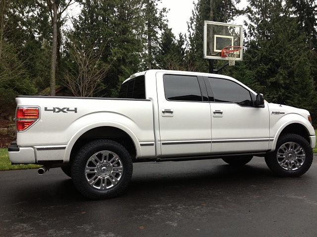 2013 ford f 150 5.0 review