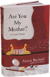 are you my mother review