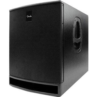 fender ps 512 powered sub review