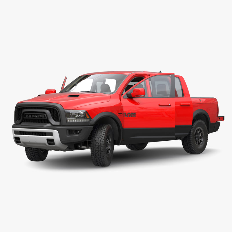 2016 dodge ram rebel review