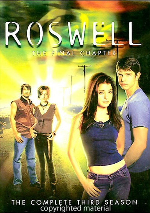 the day after roswell review