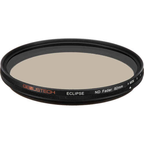 genustech eclipse nd fader review