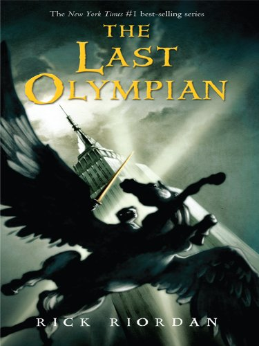 the last olympian book review