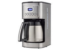 capresso st300 thermal coffee maker reviews