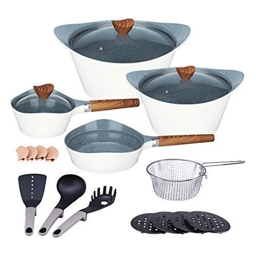 masterclass premium collection cookware reviews