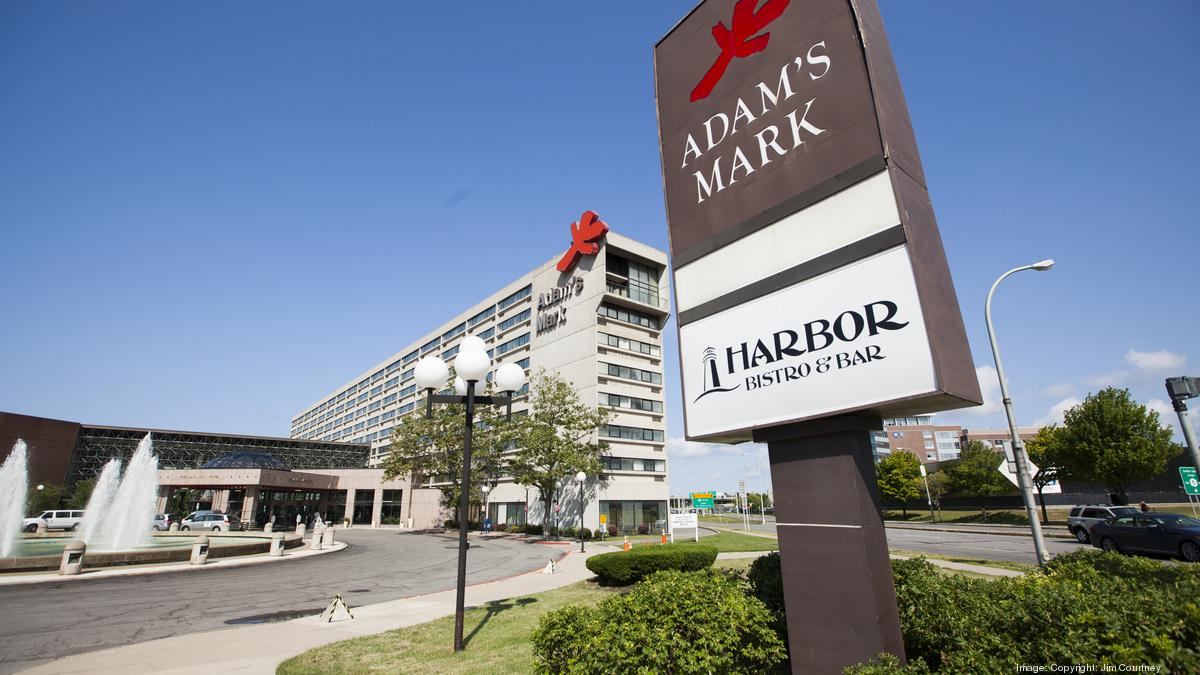 adams mark hotel buffalo reviews