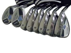 powerbilt ladies golf clubs review