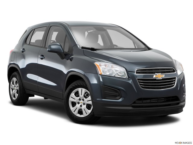 2016 chevrolet trax ls review