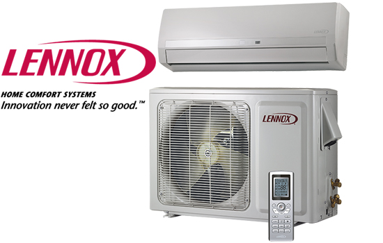 lennox heating and cooling reviews