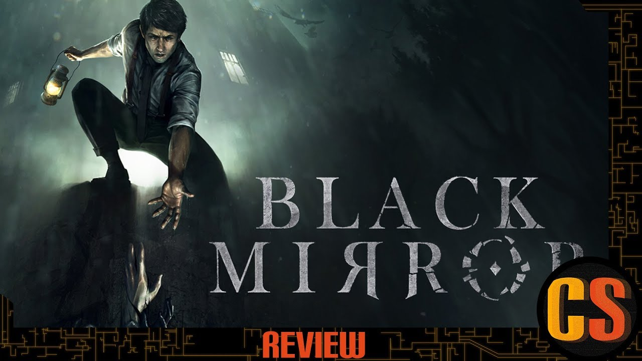 black mirror video game review