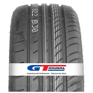 gt radial champiro uhp1 review