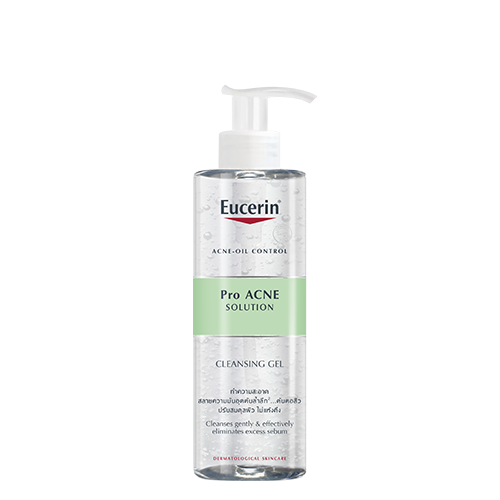 eucerin pro acne solution review