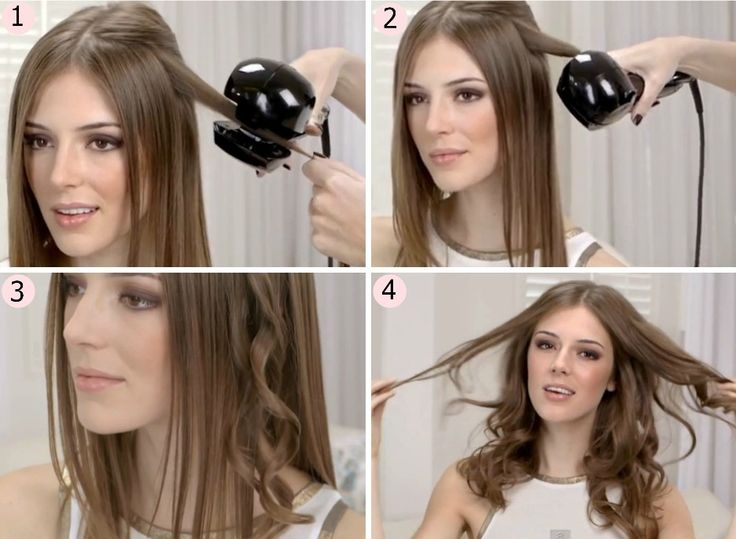 babyliss curl secret review thick hair