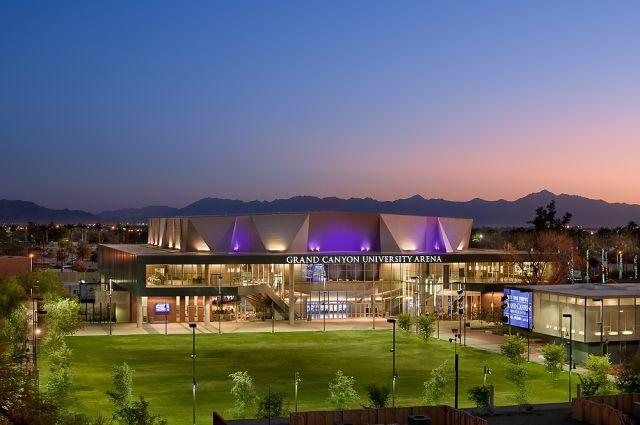 grand canyon university online reviews
