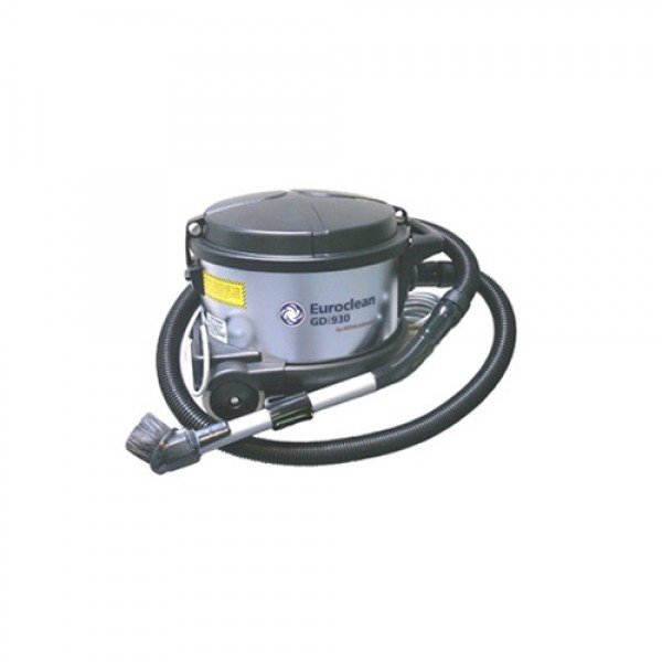 euroclean gd930 hepa vacuum reviews
