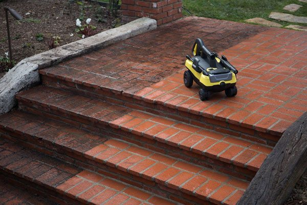 karcher follow me pressure washer review
