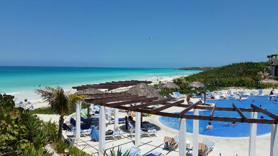 eurostars cayo santa maria reviews