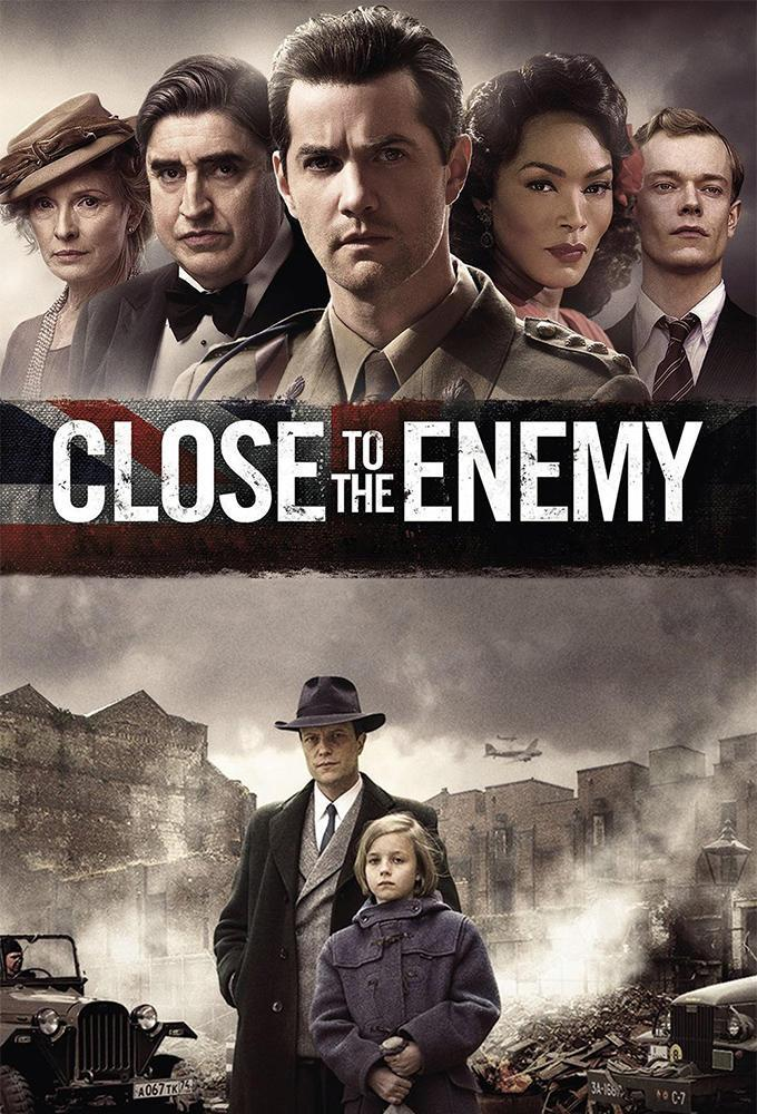 close to the enemy review