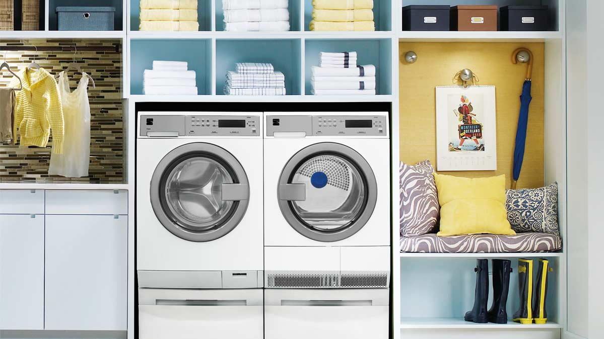 best small stackable washer and dryer reviews