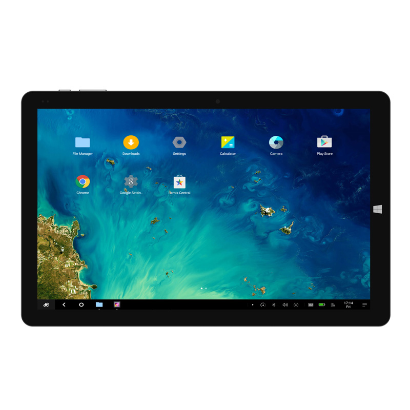 chuwi hi10 pro 2 in 1 ultrabook tablet pc review