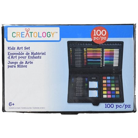 creatology 100 piece art set reviews