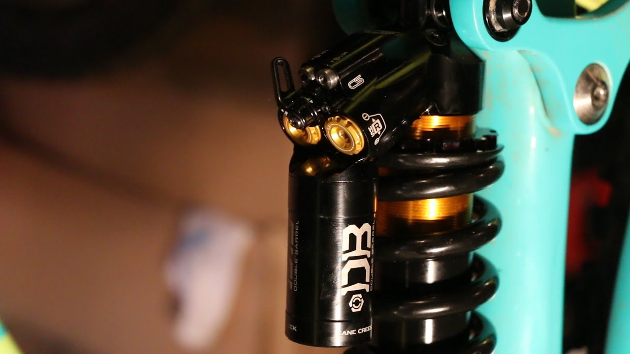cane creek db coil cs review