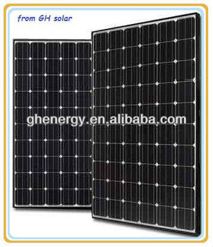 500 watt solar panel reviews