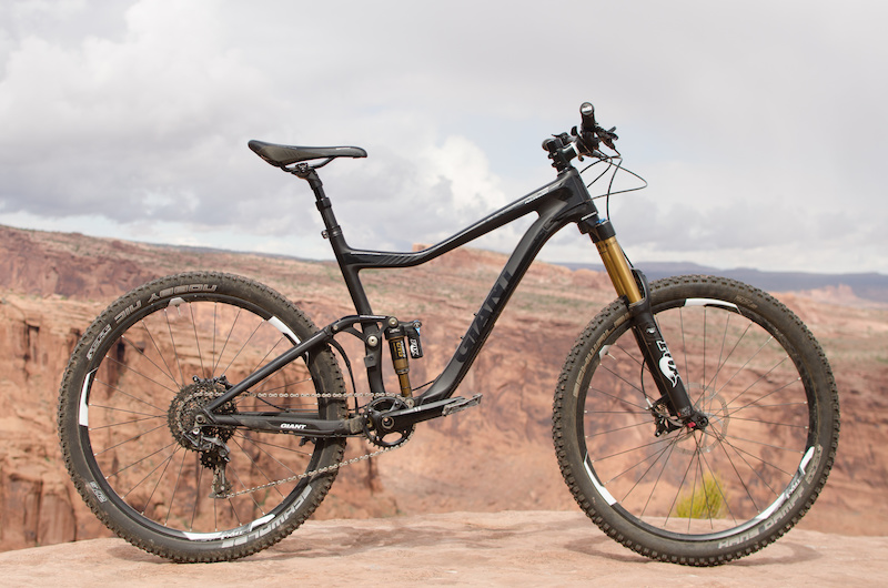 2014 giant trance advanced 27.5 2 review