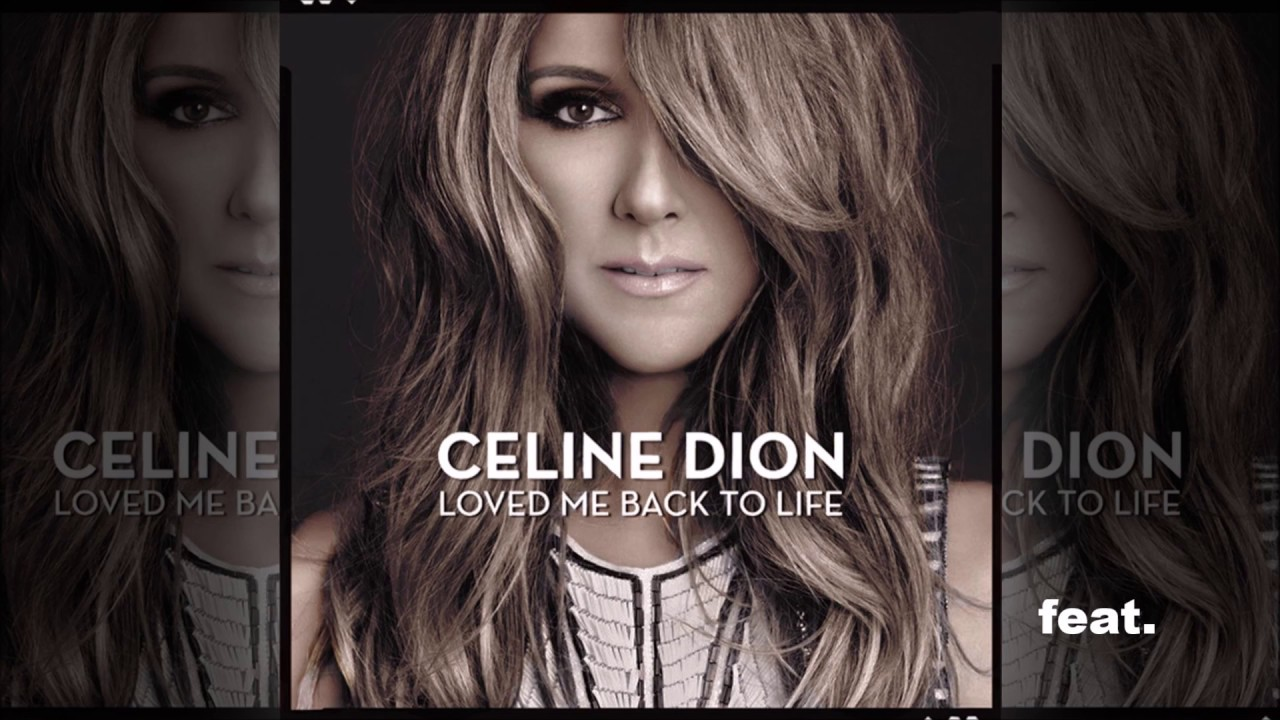 celine dion loved me back to life review