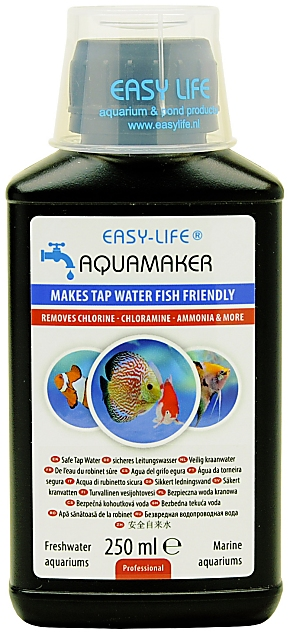 easy life water conditioner reviews
