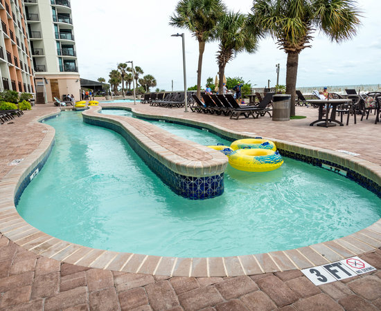 caribbean resorts myrtle beach sc reviews