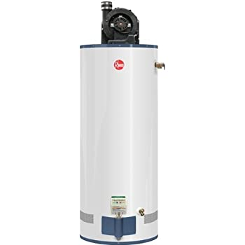 gas water heater reviews canada