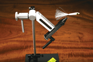 griffin fly tying vise reviews